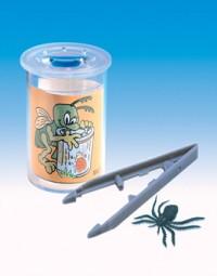 곤충관찰경(집게포함)