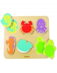 통원목퍼즐-해양동물
