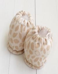 DIY 꽃잎 손발싸개 만들기