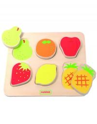 통원목퍼즐-과일