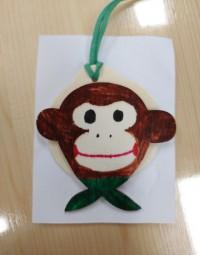 필리핀 원숭이목걸이 만들기